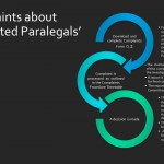 Regulated Paralegals