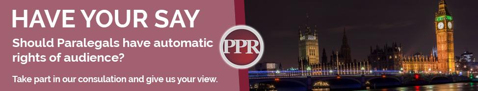 PPR Consultation 2017