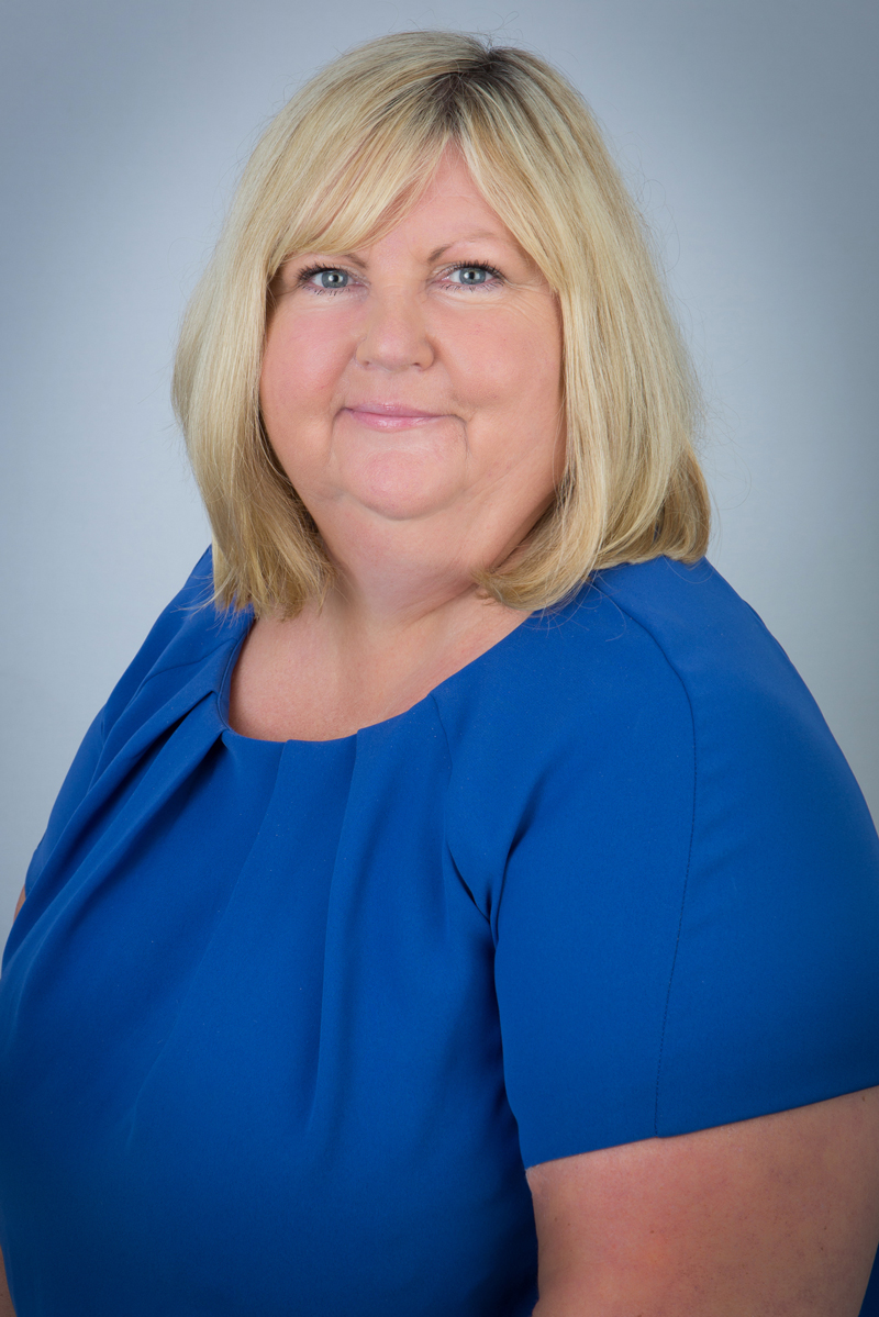 Rita Leat, PPR's Managing Director